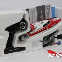 Helion Lagos Sport Boat Unboxing