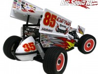 OFNA Hyper Sprint 1/8th Dirt Oval Car