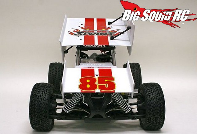Ofna Ofna Hyper Sprint Dirt Oval Car 4 171 Big Squid Rc Rc