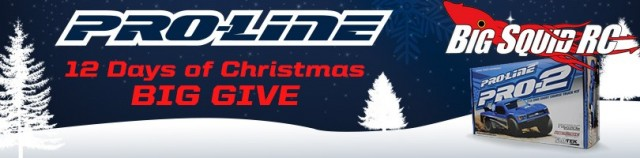 Pro-Line Big Give Christmas