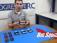 Progressive RC Modular Charge Boards