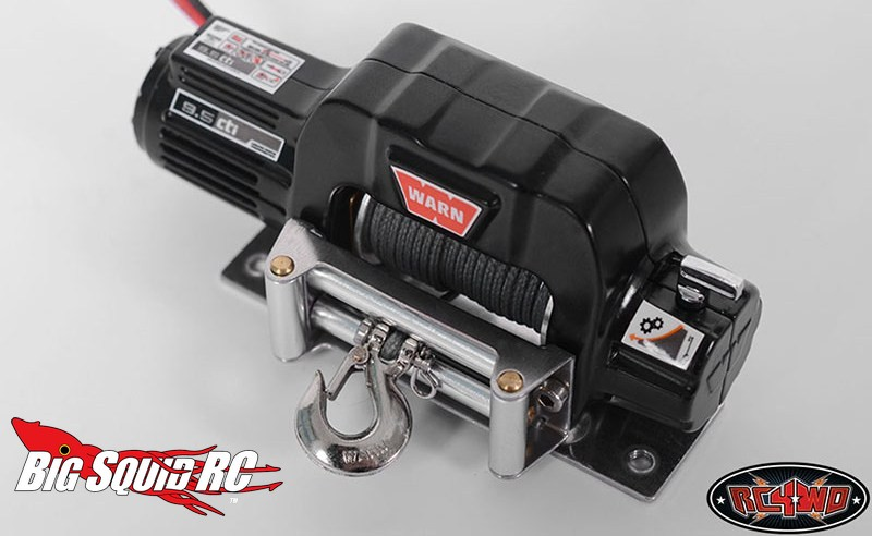 rc4wd warn winch hook up Q: can i use this on my older bulldog winch a: yes you can it will work with the  older bulldog winch and it will directly connect warn and the warn name are.