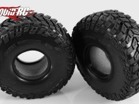RC4WD Mickey Thompson 2.2 Baja Claw TTC Radial Scale Tires