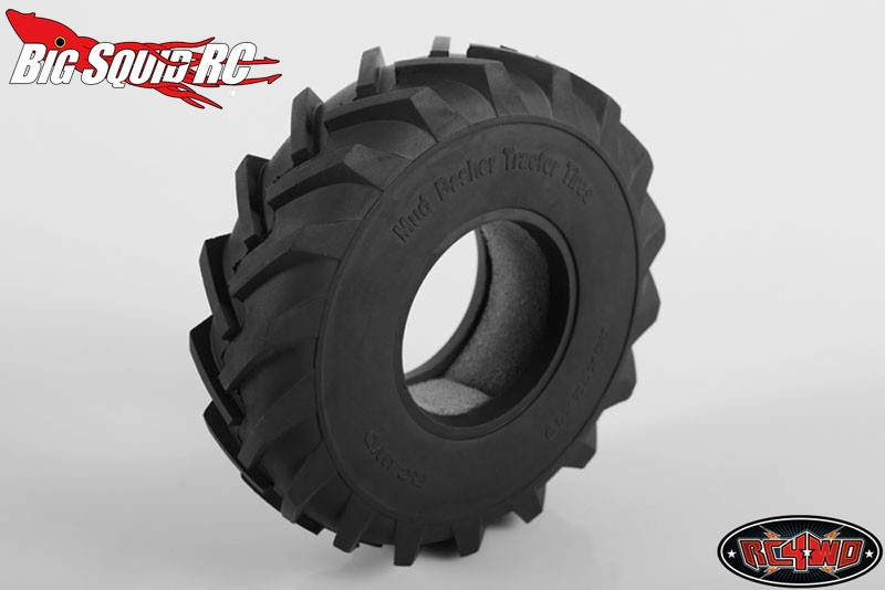 Rc4wd mud basher 1 9 scale tractor tires big squid rc for Big tractor tires for free