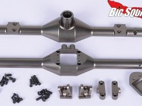 RC4WD Aluminum Rear Axle Case for Vaterra Twin Hammers