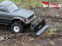 RC4WD Snow Plow Blade