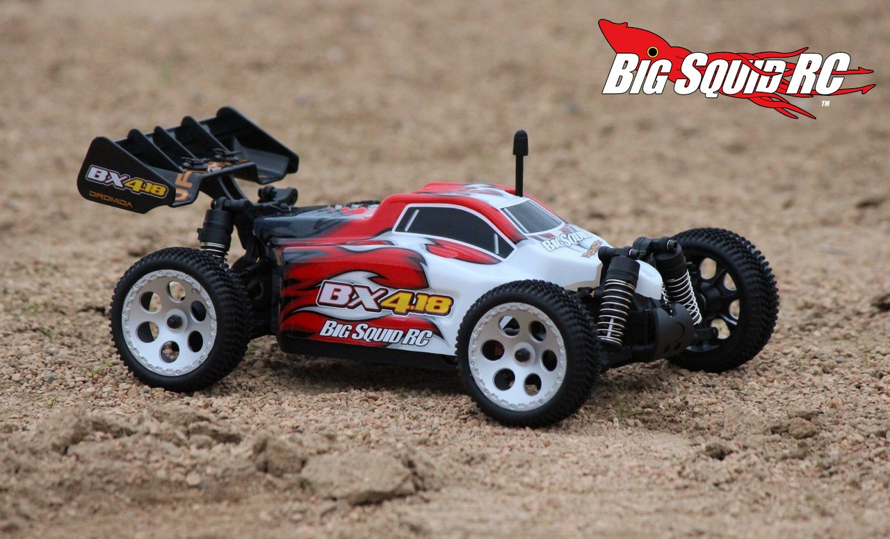 Review – Revell Drom... Yes No Radio Button