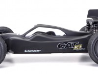 Schumacher Cat Aero