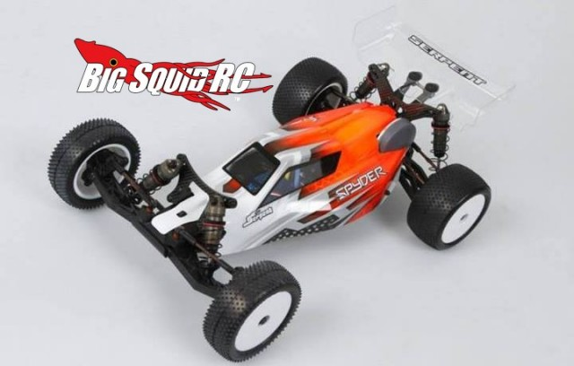 Serpent SRX2 MM Buggy