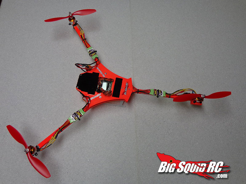Simple Tricopter 2.0 Review « Big Squid RC – RC Car and Truck News ...