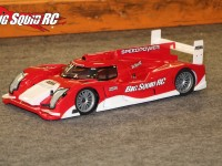 Speed Passion LM-1 Le Mans