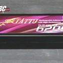 Tattu Lipo Battery Review