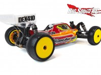 Team Durango DEX410v4 4WD Buggy