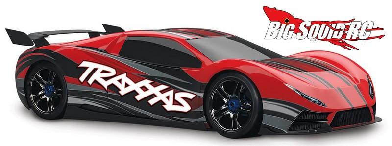 2014 Traxxas XO-1 1/7th RTR Super Car « Big Squid RC – RC ...