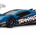 2014 Traxxas XO-1 Super Car