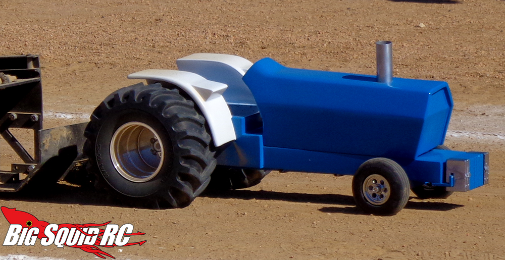 Sutton Motorsports Rc Pulling Tractor 171 Big Squid Rc Rc