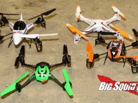 BigSquidRC Quadcopter Shootout 2 Looks 1