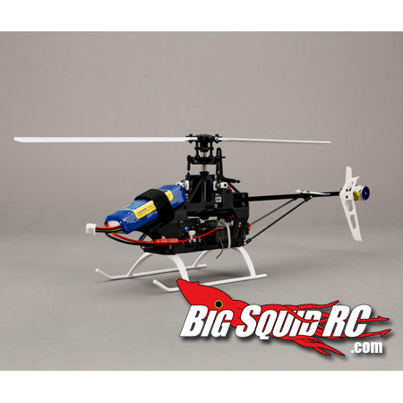 SRX 200 Blade Helicopter