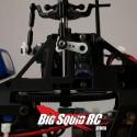Blade 200 SRX Main Frame