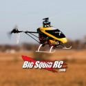 Blade 200 SRX in Flight