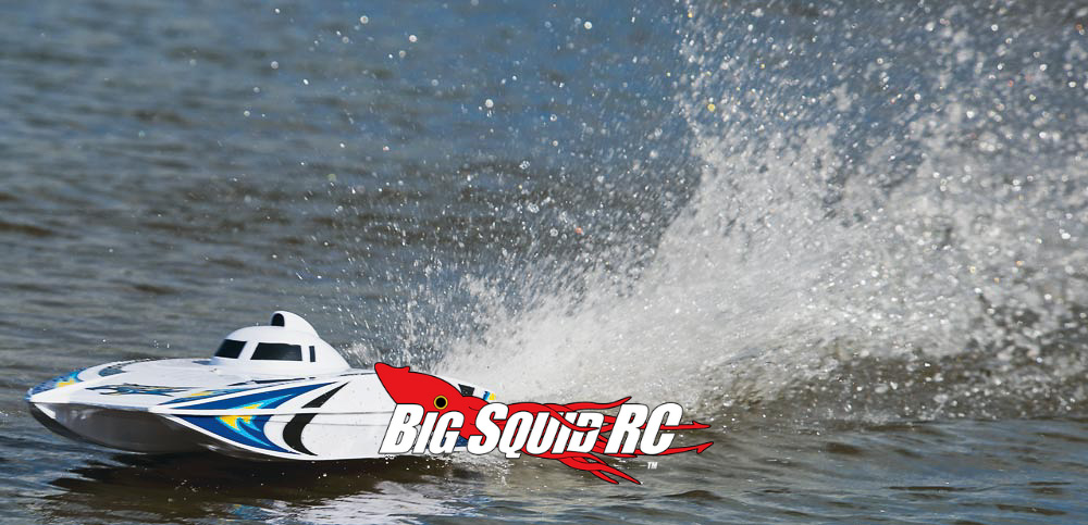Choose Your Hull Edition « Big Squid RC – RC Car and Truck News