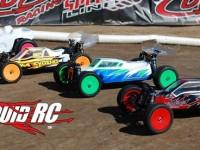 DE Racing Color Speedline Wheels
