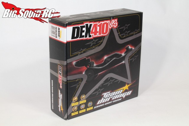 Team Durango DEX410v4 Unboxing