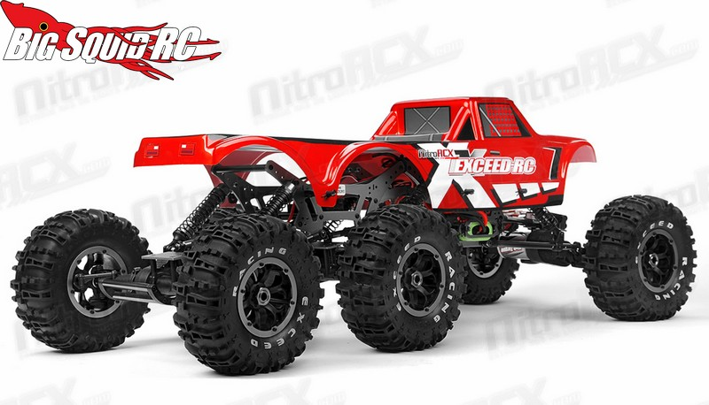 Which  Th Scale Rc Car Should I Get