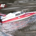 Helion RC Lagos Sport Boat Review