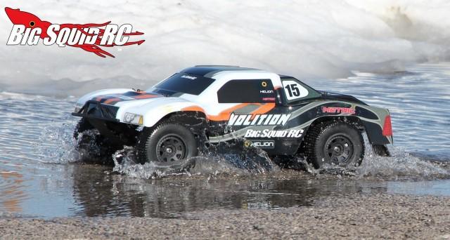 Helion RC Volition 10SC Review