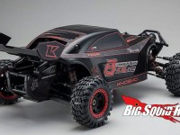 kyosho Scorpion B-XXL ve