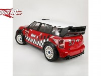 Losi 5IVE MINI WRC RTR 1/5 4WD