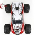 Losi Gas Powered LST XXL-2 RTR 3