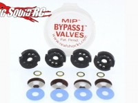 MIP Bypass1 kit associated 12mm shocks