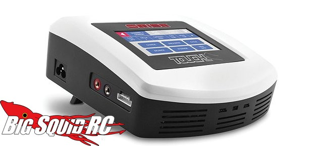 Team Orion Advantage Touch Duo Charger