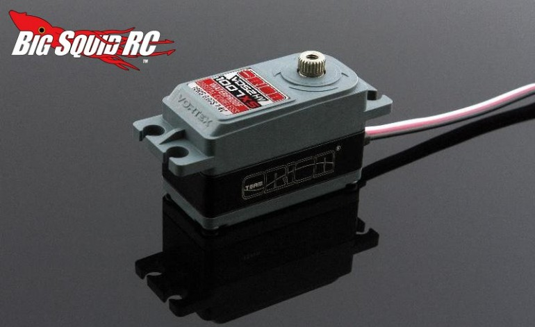 Orion Waterproof Servo