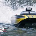 Pro Boat Rockstar 48 Gas Catamaran 2