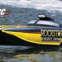 Pro Boat Rockstar 48 Gas Catamaran 6