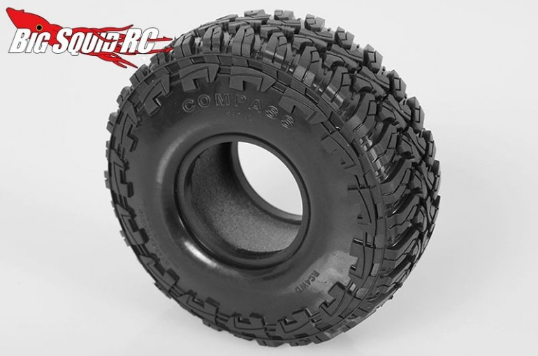RC4WD Compass 1.9 Scale Tires