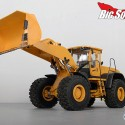 RC4WD 1/12 Scale Earth Mover 870K Hydraulic Wheel Loader