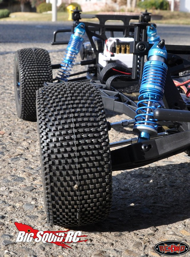 RC4WD King Off-Road Short Course Racing Shocks