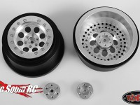 RC4WD Aluminum Short Course Wheels