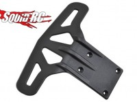 RPM Wide Front Bumper Associated B44