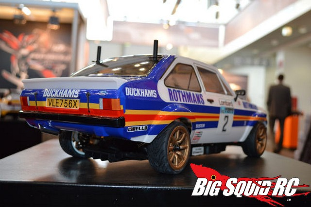 Rally Legends Ford Escort Mk Ii Rs Rothmans Duckham on International Scout Ii