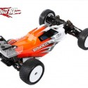 Serpent Spyder Buggy SRX-2 MM