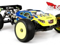 TLR Losi 8IGHT-T 3.0 Truggy
