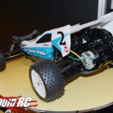 Tamiya Neo Fighter Buggy DT03