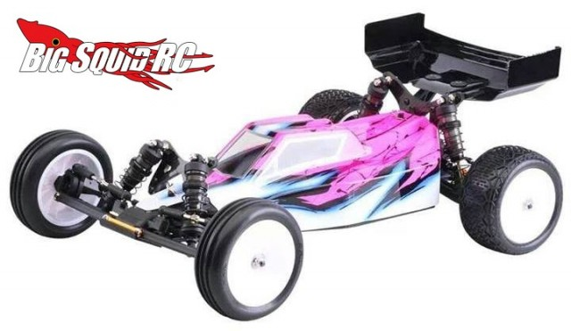 Team C TM2 V2 Buggy