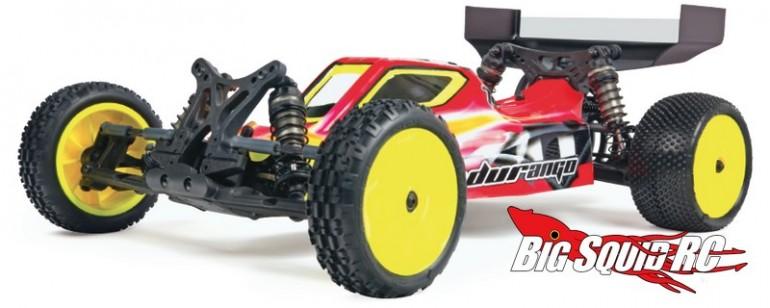 Durango DEX210v2 buggy