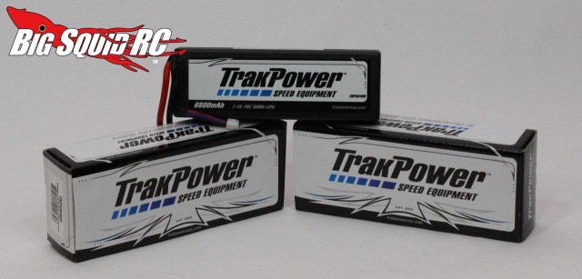 TrakPower Lipo Battery Review